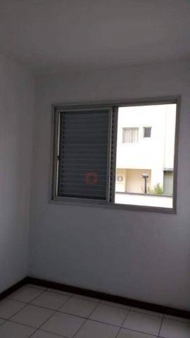 Apartamento com 3 dormitórios à venda, 65 m² por R$ 190.000,00 - Jardim Elite - Piracicaba - Foto 3