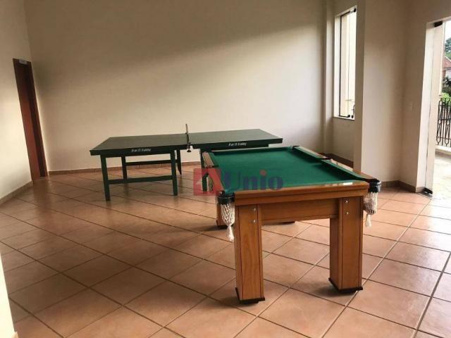 Apartamento 3 dormitórios 1 suite - Foto 16