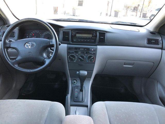 Corolla XEI Automático - Foto 6