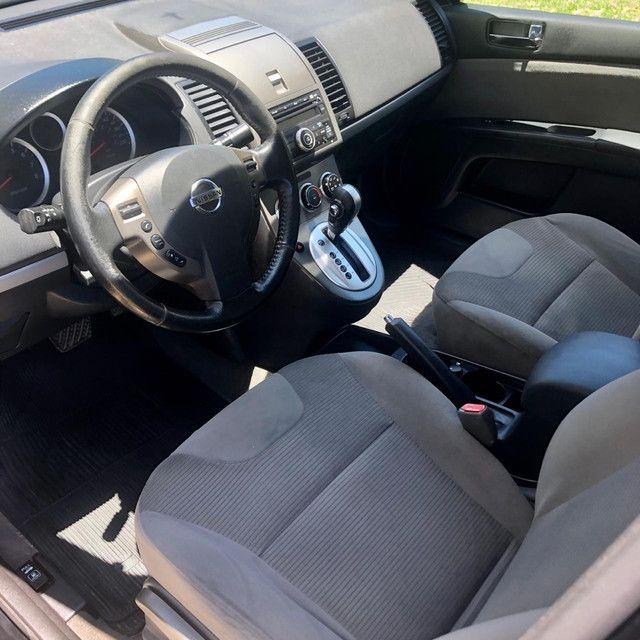Nissan Sentra ótimo estado 2013 - Foto 3
