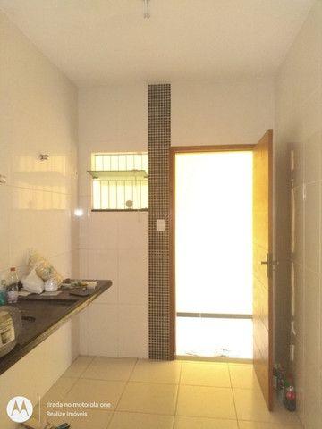 C = Imperdível Casa Linear 02 Quartos 01 Suíte Terreno 6 x 30 Nascente ! - Foto 12