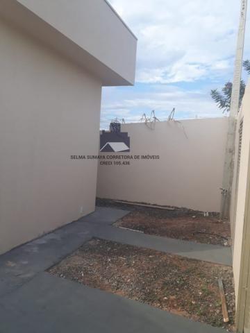 Casa à venda com 2 dormitórios em Centro, Bady bassitt cod:2019373 - Foto 5