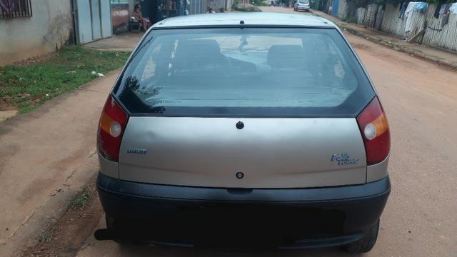 Vende-se ou troca Fiat Palio 2001 - Foto 6
