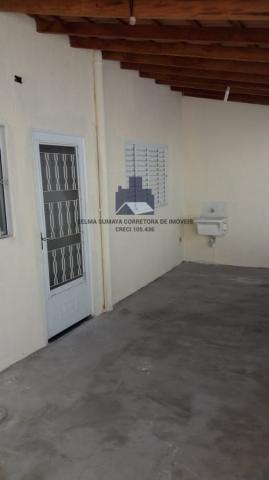 Casa à venda com 2 dormitórios em Centro, Bady bassitt cod:2020008 - Foto 3