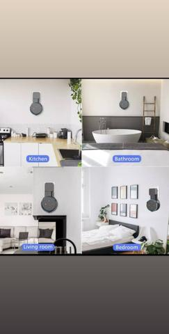 Suporte de parede para Alexa Echo Dot 3° geração