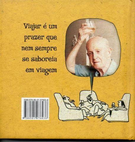 Livro - O Avesso das Coisas (aforismos) - Carlos Drummond de Andrade - Foto 2