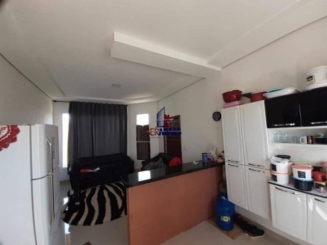 Casa à venda, por R$ 230.000 - Colina Park I - Ji-Paraná/RO - Foto 5