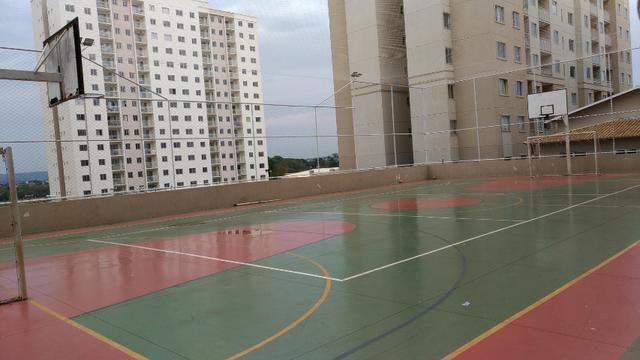 Apartamento 3 quartos - Garden - Cond. Res. Caribe - Foto 12