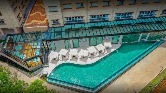 Fração de apartamento - Gramado Termas Resort Spa - Foto 5