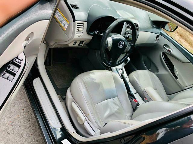 Corola xei completo automático cabio borboleta no volante - Foto 3