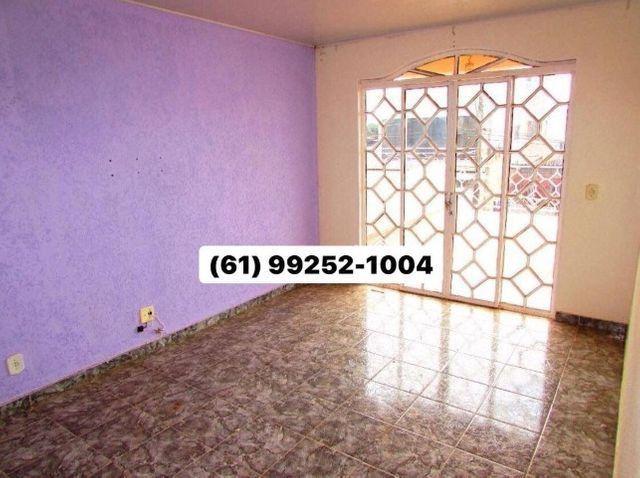 Aluga-se casa sobrado QR 502 samambaia - Foto 16
