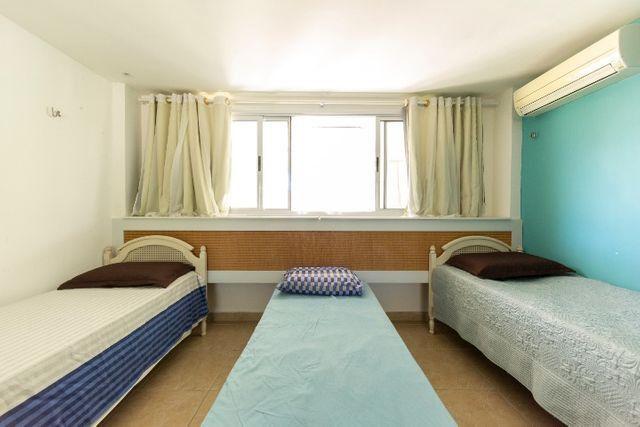 Apartamento Completo e equipado no Porto Brasil -XF01F - Foto 7