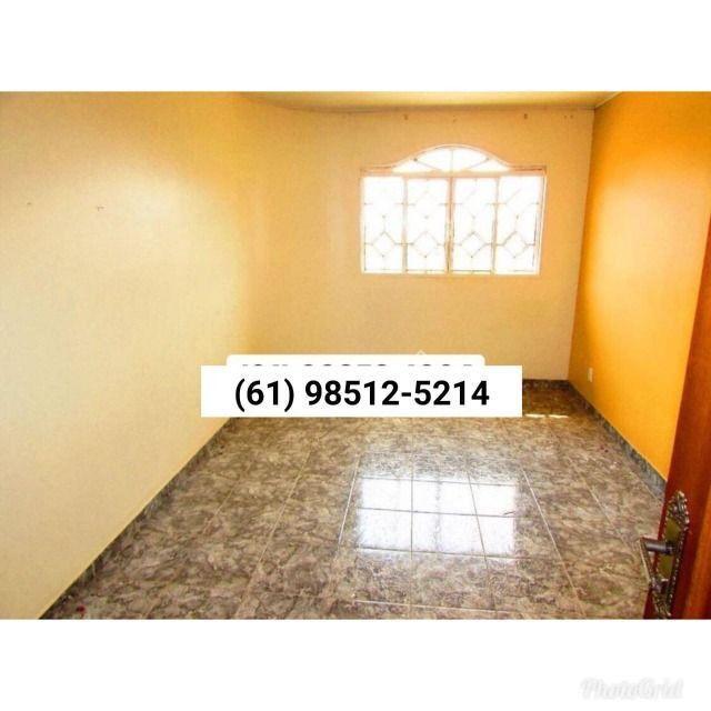 Aluga-se casa sobrado QR 502 samambaia - Foto 10