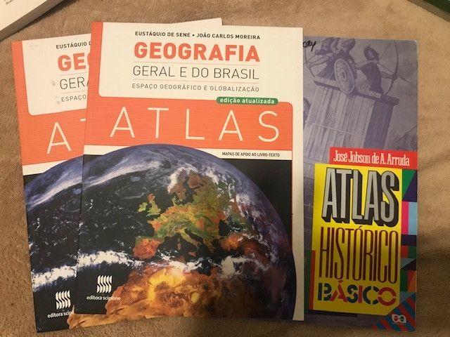 Livros de ensino médio - Foto 3
