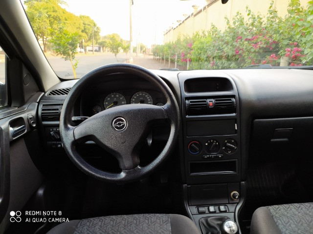 Astra Hatch 2008 - Foto 8