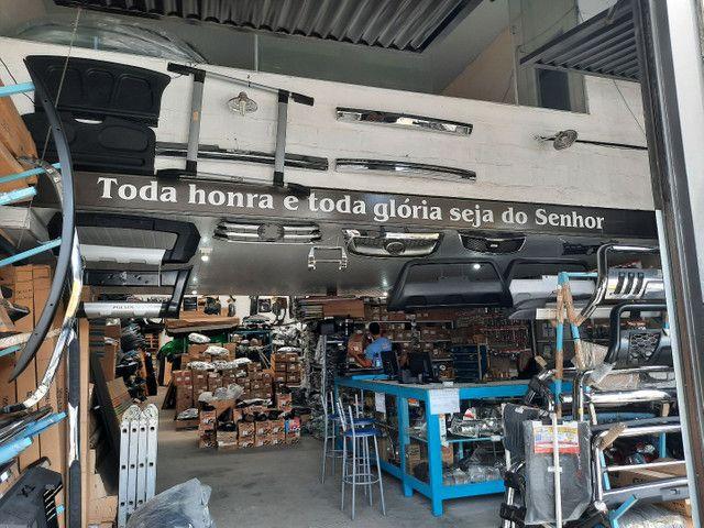 CASA DOS ACESSÓRIOS (Chaparias e Equipamentos) FEIRA-BA  - Foto 9