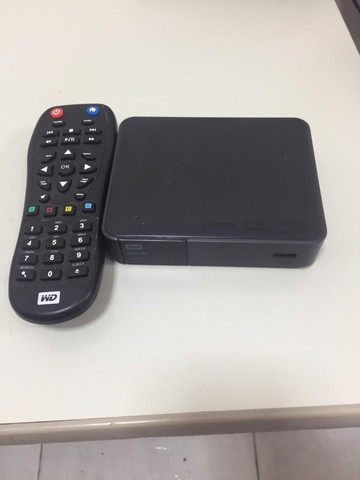 Western Digital Wdtv Live Streaming Media Plus - Foto 3