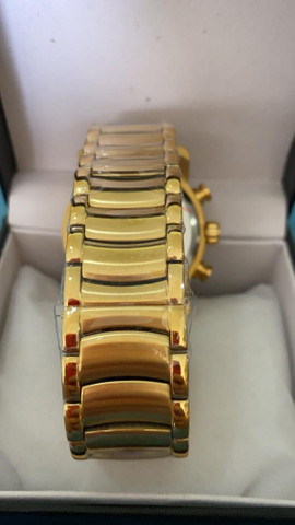 Relógio BVLGARI Serpente a prova d'água - Foto 2