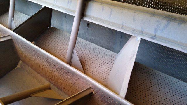 Secador de café 120 balaios Graciano - Foto 2