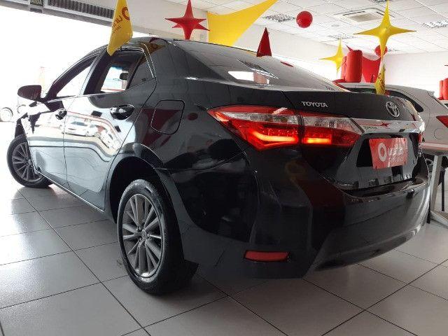 Corolla Xei At 2.0 4p 2016 - Foto 6