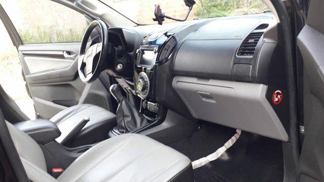 Chevrolet S-10 S10 LTZ 2.5 4x2 (Cab Dupla) (flex) - Foto 5
