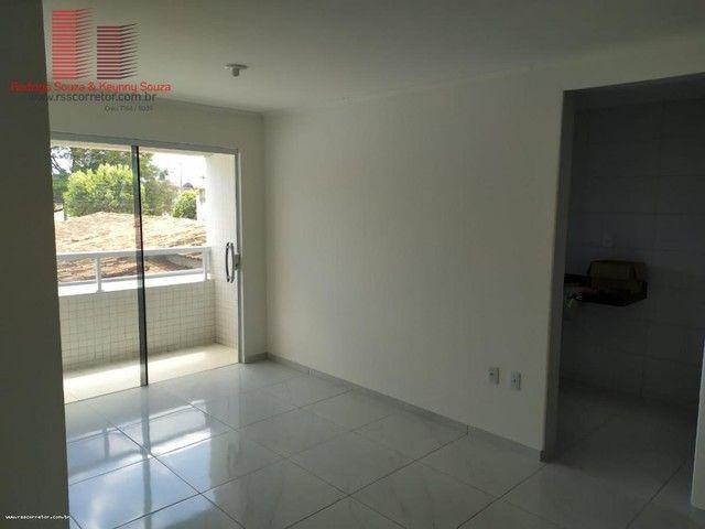 Apartamento para Venda em João Pessoa, Valentina de Figueiredo, 2 dormitórios, 1 suíte, 1  - Foto 9