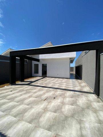 Casa com 2 dormitórios à venda, 56 m² por R$ 220.000,00 - Loteamento Madrid - Maringá/PR - Foto 2