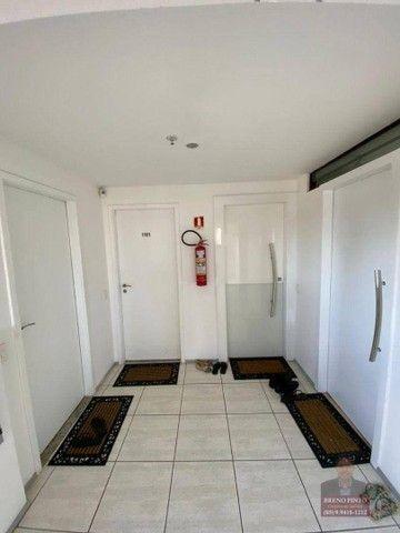Apartamento no Espaço Catalunya com 3 dormitórios à venda, 105 m² por R$ 675.000 - Varjota - Foto 17