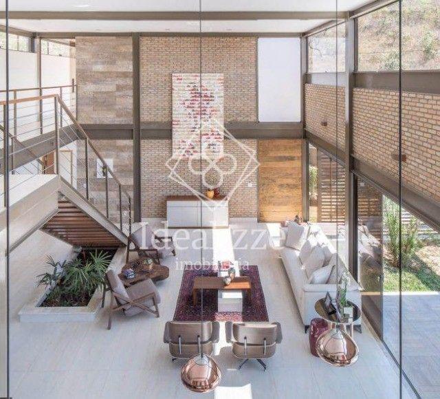 IMO.1025 Casa para venda Jardim Belvedere-Volta Redonda, 4 quartos