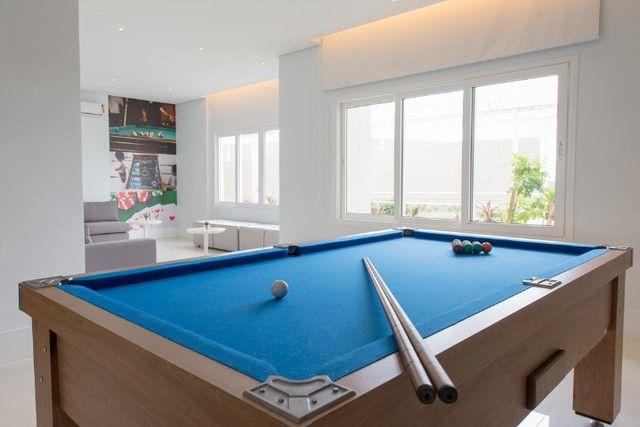 Apartamento Brasil Beach Home Resort Cuiabá 119 m² privativos - Foto 17