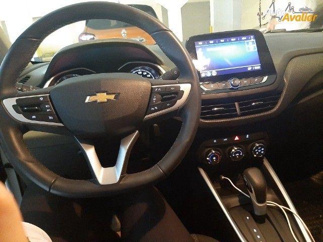 Ônix 1.0 LTZ Plus automático 2021 !!!! Felipe - Foto 6