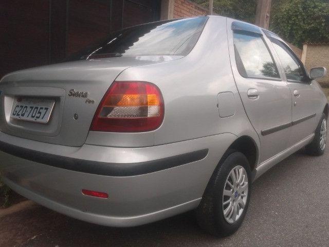 Siena Ex 1.0 8v 2005 - Foto 11