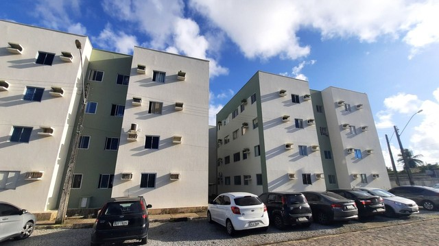 Apartamento 2 quartos, 47 m² por R$ 115.000 - Santa Lúcia - Maceió/AL - Foto 14