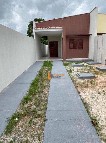 Casa à venda, 88 m² por R$ 100.000,00 - Horizonte - Horizonte/CE - Foto 2