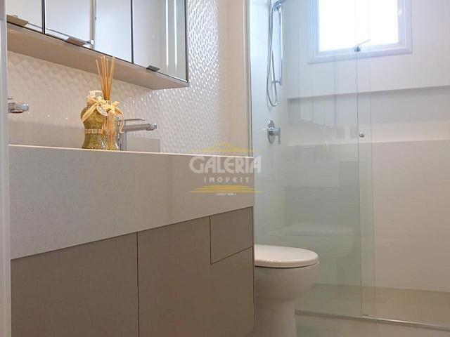 Apartamento à venda com 3 dormitórios em Anita garibaldi, Joinville cod:9154 - Foto 16