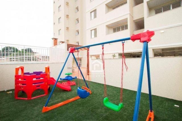 Centro de Vila Velha: 2 quartos novinho e com lazer completo - IMPERDÍVEL! - Foto 12