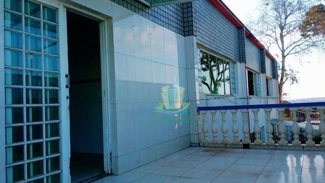 Apartamento com 1 dormitório para alugar com 71,94 m² por R$ 1.150/mês no Jardim das Laran - Foto 16