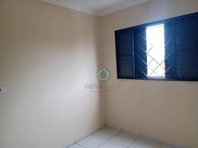 Apartamento com 03 dormitórios - Foto 9