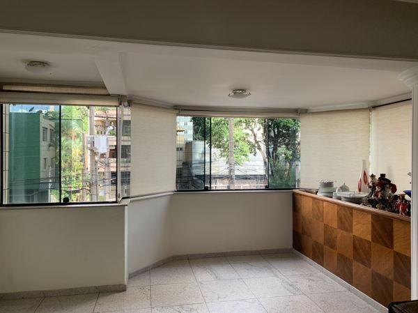 Apartamento com 4 quartos no Res. Leonidas Rabelo - Bairro Setor Oeste em Goiânia - Foto 3