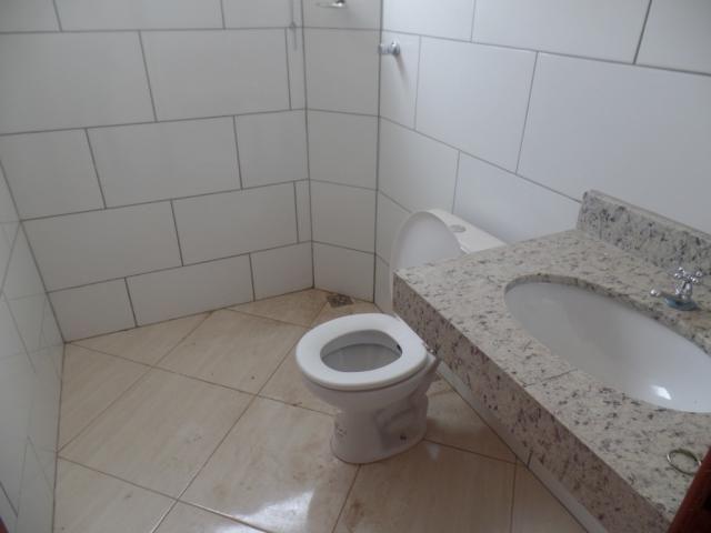 Apartamento à venda com 2 dormitórios em Residencial bethânia, Santana do paraíso cod:697 - Foto 9