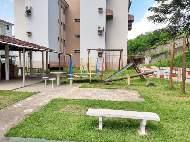 Apartamento à venda com 3 dormitórios em Amaro lanari, Coronel fabriciano cod:923 - Foto 20