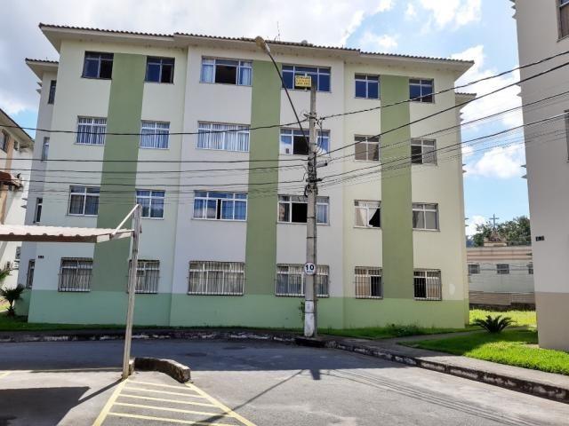 Apartamento à venda com 3 dormitórios em Amaro lanari, Coronel fabriciano cod:923 - Foto 2