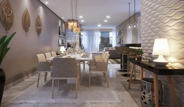 Apartamento à venda com 3 dormitórios em Cidade nobre, Ipatinga cod:530 - Foto 3