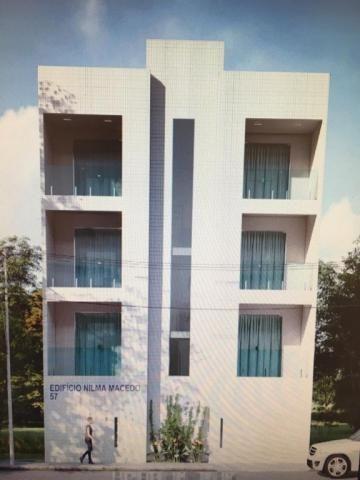 Apartamento à venda com 2 dormitórios em Cidade verde, Santana do paraíso cod:914
