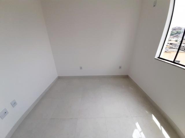 Apartamento à venda com 3 dormitórios em Iguaçu, Ipatinga cod:477 - Foto 16
