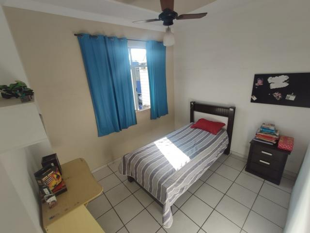 Apartamento à venda com 3 dormitórios em Caravelas, Ipatinga cod:1150 - Foto 10
