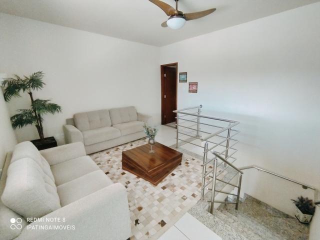 Apartamento à venda com 3 dormitórios em Veneza, Ipatinga cod:1386 - Foto 10