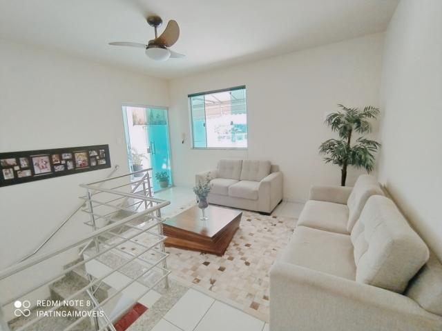Apartamento à venda com 3 dormitórios em Veneza, Ipatinga cod:1386 - Foto 12
