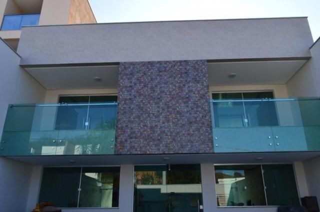 Apartamento à venda com 3 dormitórios em Residencial bethânia, Santana do paraíso cod:893 - Foto 2
