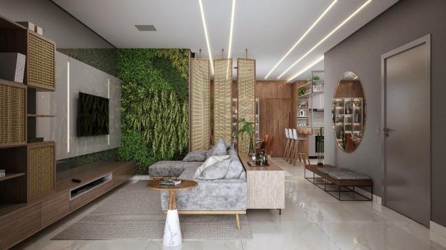 Apartamento à venda com 4 dormitórios em Horto, Ipatinga cod:1119 - Foto 4